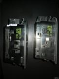 途观电子驻车故障和自己更换零件