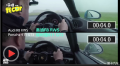 雨中挑战赛 奥迪R8 RWS与保时捷 911GT3谁最快?