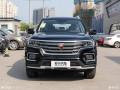 全领域大7座智联网豪华SUV荣威RX8上市