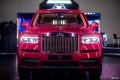 中东富豪首提劳斯莱斯SUV,WEY找C罗代言要花多少钱?