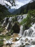 去年六月去九寨沟若尔盖青海湖