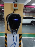 宝马530le充电桩