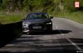 全面革新 新一代奥迪A6试驾体验