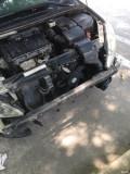 终于ABS泵罢工!自己换拆车件