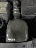出高六GTI天蝎AK排气全段,APR碳纤维进气