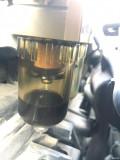 混动跑高速的透气壶油量!