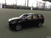 XC90车模赏析(1:43)
