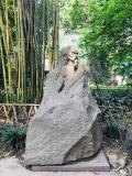 恭喜诗圣杜甫杜总喜提全球最珍贵别墅一套。