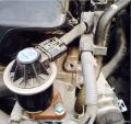 思域清洗节气门后发动机声音变大?