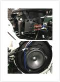 上海――英菲尼迪Q50升级汽车音响改装