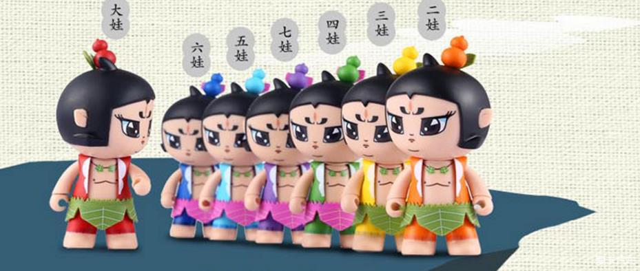 借商铺图片给大家 看看这群可爱的小娃娃