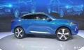哈弗汽车新款SUV即将闪亮登场,开启哈弗SUV新篇章