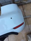 出副厂高尔夫6 GTI后杠 成色漆面不错