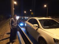 北京帝豪EV豪情会车友俱乐部-互助救援