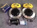 奥迪S3刹车改装案例