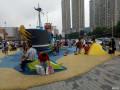 儿童节的海洋城
