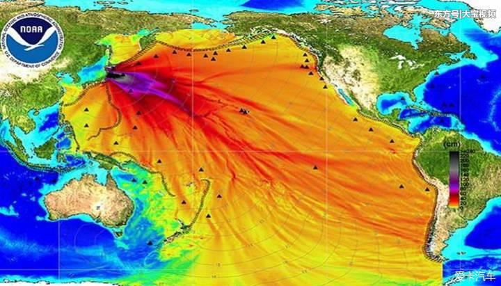 > 日本福岛核电站持续泄漏 东京首都圈辐射指数居高不下