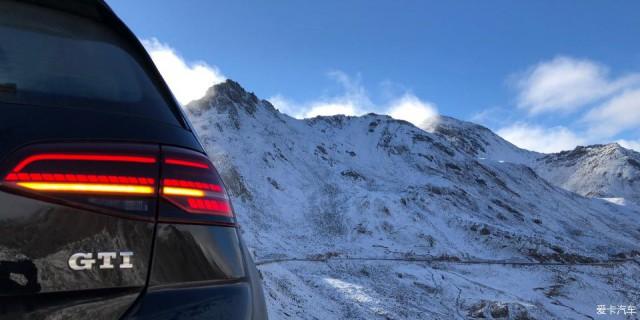 2018年国庆自驾川西高原雪山草地游。