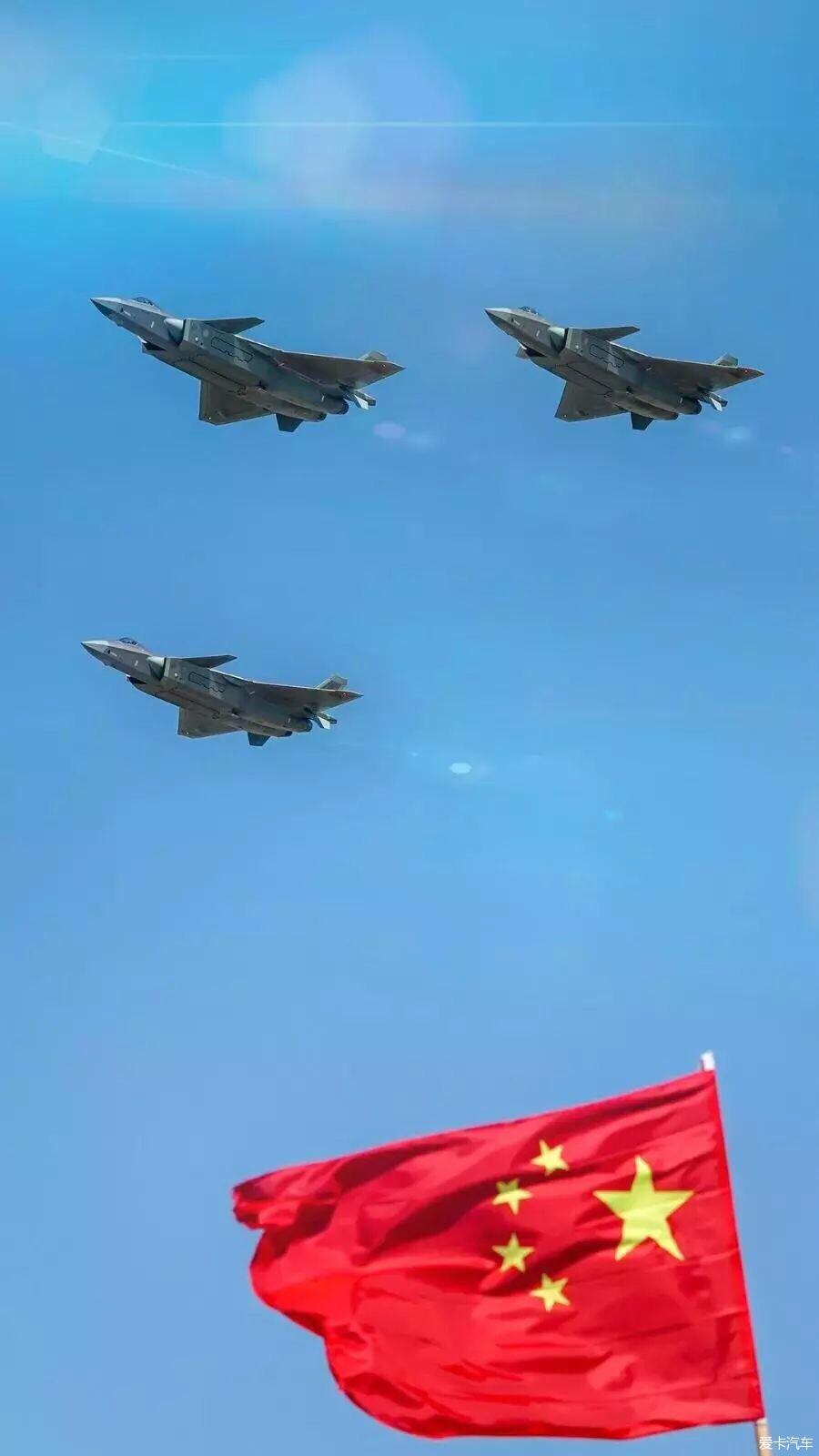 今天是11月11日,是空军建军节,祝人民空军生快!