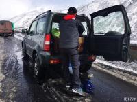 一台吉姆尼,单人单车自驾川藏青,31天穿越阿里北线(更新中)