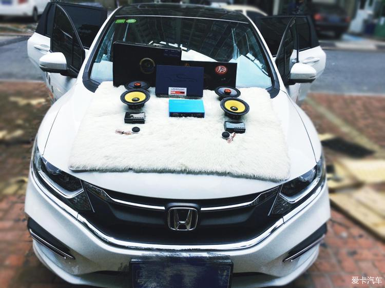 东莞汽车隔音改装本田杰德汽车隔音更换改装标致308变速箱能防风吗图片