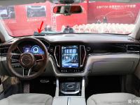 【春节】年度巨献-全国首台量产版众泰T700改装原车HUD