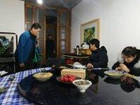 2019春节广州海陵岛出发前茶话会
