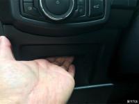 自己动手,给锐界安装行车记录仪过程分享!