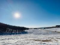 【追忆2018】乌兰布统的跨年之旅