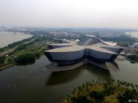 广东科学中心放飞机,顺游科学馆学习科学