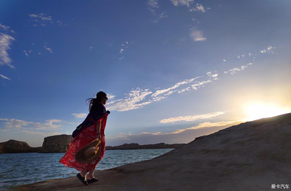 自驾畅游西藏陕西甘肃青海记(十三)别墅乌海图片