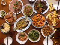 新年快乐,春节一过胖三斤!