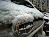[19春节]元宵节迎来的一场春雪