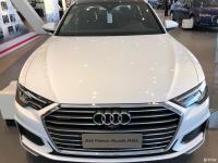 【见证你的时代】All New Audi A6L