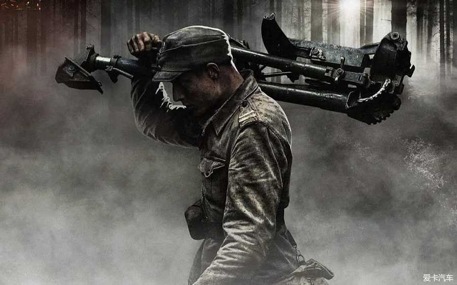 > 《无名战士》是一部非常优秀的战争片.