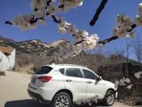 @哈弗H2  春暖花开的季节 哈弗之旅