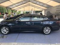 RX300舒适版提车作业