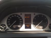 09款奔驰B200 更换节温器、蓄电池