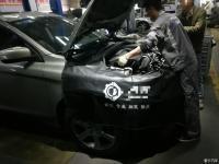 【花胡椒养车】沃尔沃XC60发电机异响 诊断办法与维修