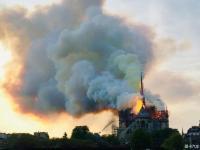 别了,巴黎圣母院
