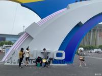 """""""普利司通""""上海车展之速度与激情的碰撞"""