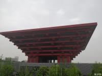 @福妞 转转中华艺术宫