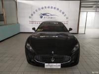 北京玛莎拉蒂汽车偶然没有倒档故障维修