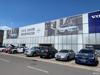 志玲姐姐代言的都市SUV——沃尔沃XC40到店试驾之旅