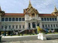 浩浩之泰国自由行