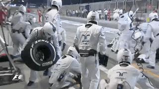 高效团队!