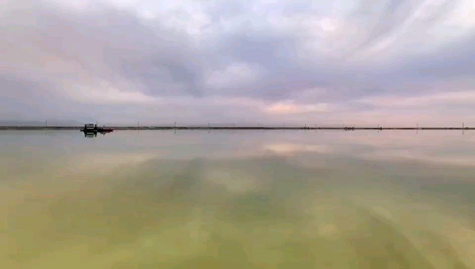 想再去盐湖看看