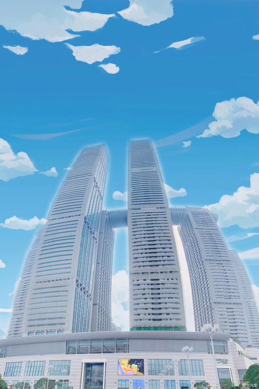 百度知道怎么得积分_【图】来福士广场出漫画版了_1_重庆福克斯车友会_爱卡汽车