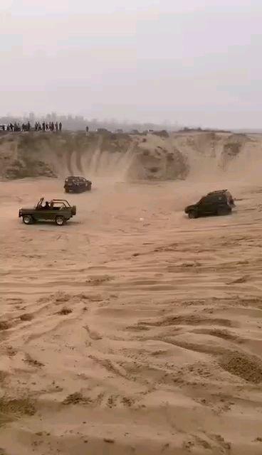 嚯沙子,这两下直拔可以吗?