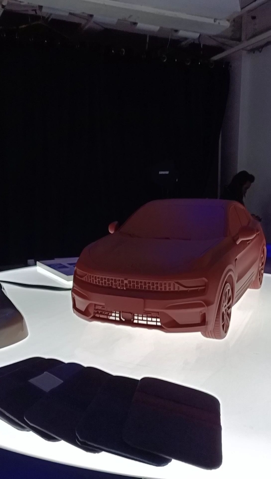 这到底是什么车呀